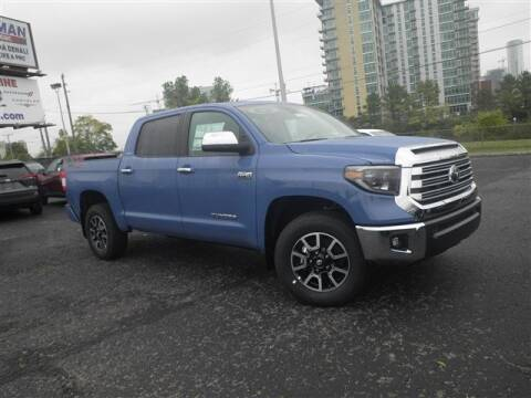 2020 Toyota Tundra for sale in Nashville, TN