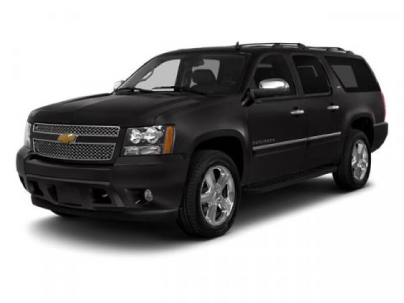 2014 Chevrolet Suburban for sale at BEAMAN TOYOTA GMC BUICK in Nashville TN
