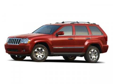 2010 Jeep Grand Cherokee for sale at BEAMAN TOYOTA GMC BUICK in Nashville TN