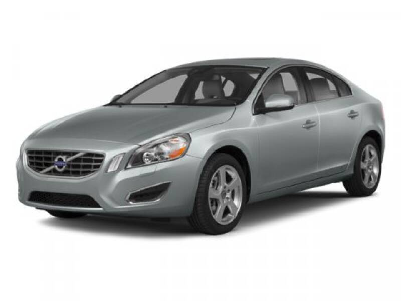 2013 Volvo S60 for sale at BEAMAN TOYOTA GMC BUICK in Nashville TN
