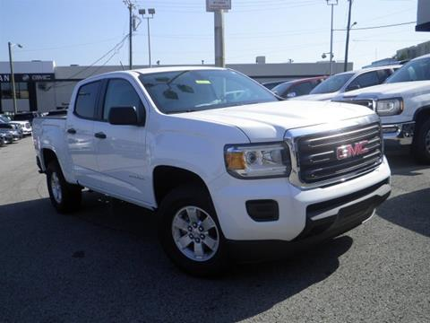 2017 GMC Canyon for sale in Nashville, TN
