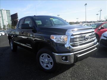 2017 Toyota Tundra for sale in Nashville, TN