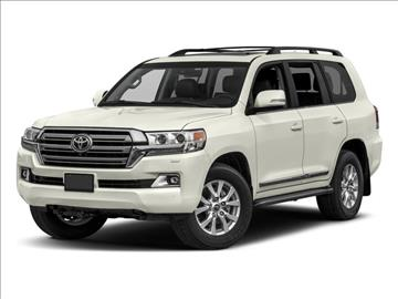 2017 Toyota Land Cruiser for sale in Nashville, TN