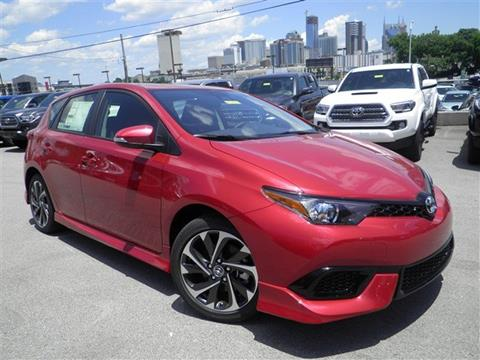 2017 Toyota Corolla iM for sale in Nashville, TN