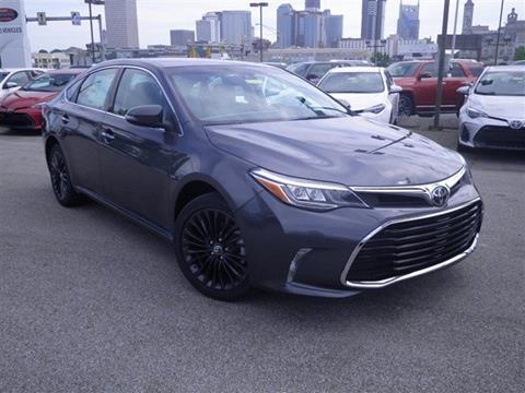 2017 Toyota Avalon for sale in Nashville, TN