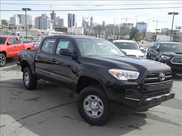 2017 Toyota Tacoma for sale in Nashville, TN