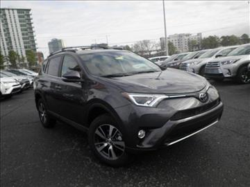 2017 Toyota RAV4 for sale in Nashville, TN