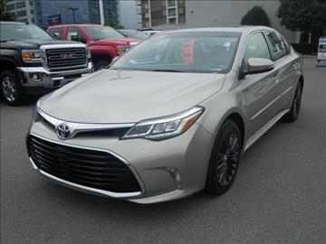 2016 Toyota Avalon for sale in Nashville, TN