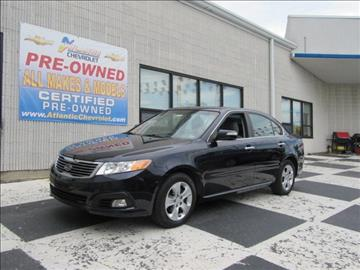 2009 Kia Optima for sale in Bay Shore, NY