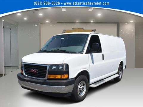 2018 GMC Savana Cargo for sale in Bay Shore, NY