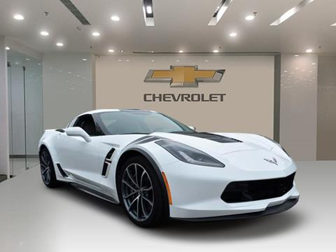 2019 Chevrolet Corvette for sale in Bay Shore, NY