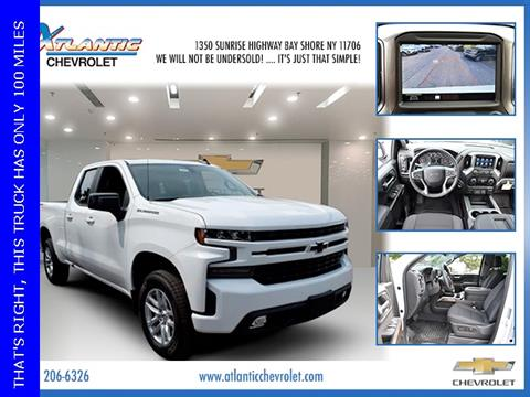 2019 Chevrolet Silverado 1500 for sale in Bay Shore, NY