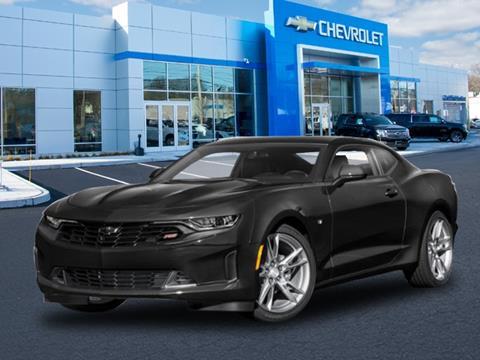 2020 Chevrolet Camaro for sale in Bay Shore, NY