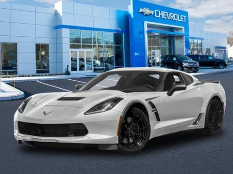 2019 Chevrolet Corvette for sale in Bay Shore, NY