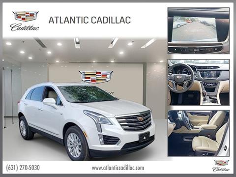 2018 Cadillac XT5 for sale in Bay Shore, NY
