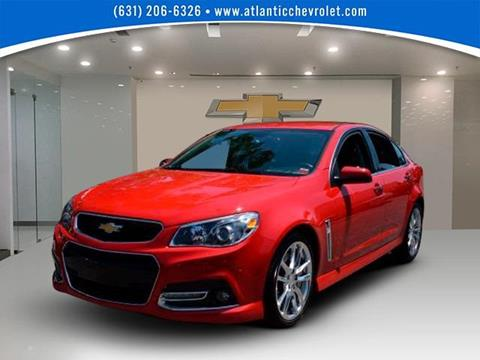 2014 Chevrolet SS for sale in Bay Shore, NY