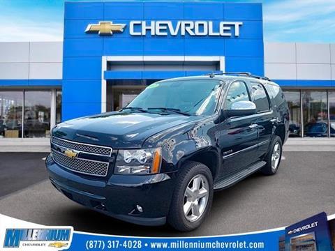 2012 Chevrolet Tahoe for sale in Bay Shore, NY