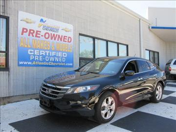 2011 Honda Accord Crosstour for sale in Bay Shore, NY