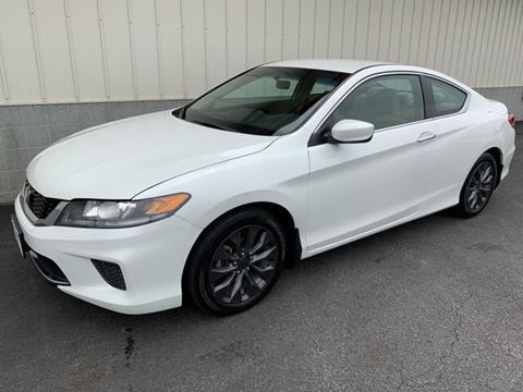 2013 Honda Accord for sale in Harrington, DE