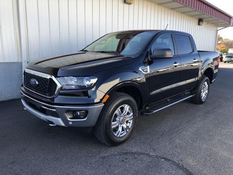 2019 Ford Ranger for sale in Harrington, DE