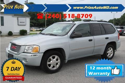 2008 GMC Envoy for sale in Waldorf, MD