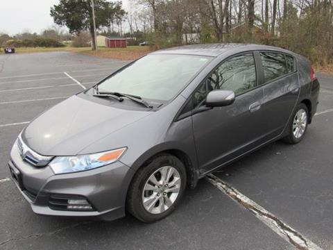 2013 Honda Insight for sale in Waldorf, MD