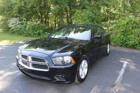 2014 Dodge Charger for sale in Waldorf, MD