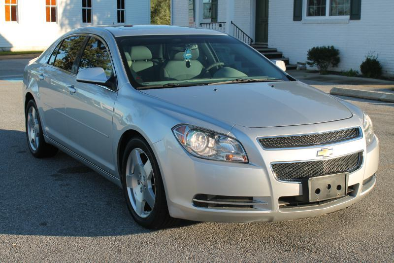 2010 CHEVROLET MALIBU LT 4DR SEDAN W2LT gray air conditioning power windows power locks power