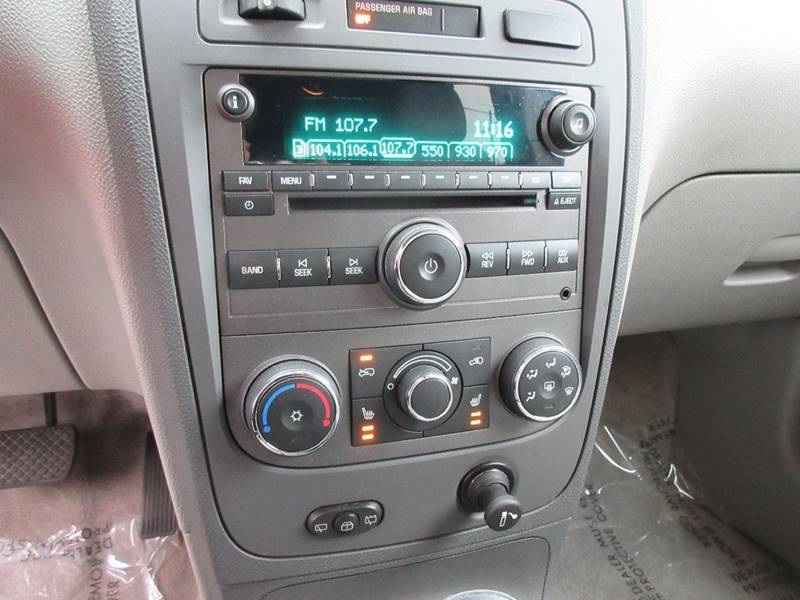2006 Chevrolet HHR LT 4dr Wagon - North Tonawanda NY