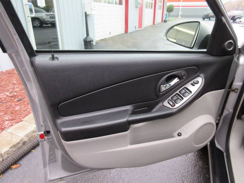 2006 Chevrolet Malibu LTZ 4dr Sedan - North Tonawanda NY