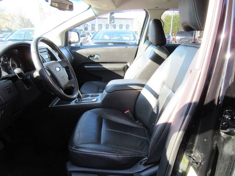 2008 Ford Edge AWD Limited 4dr SUV - North Tonawanda NY