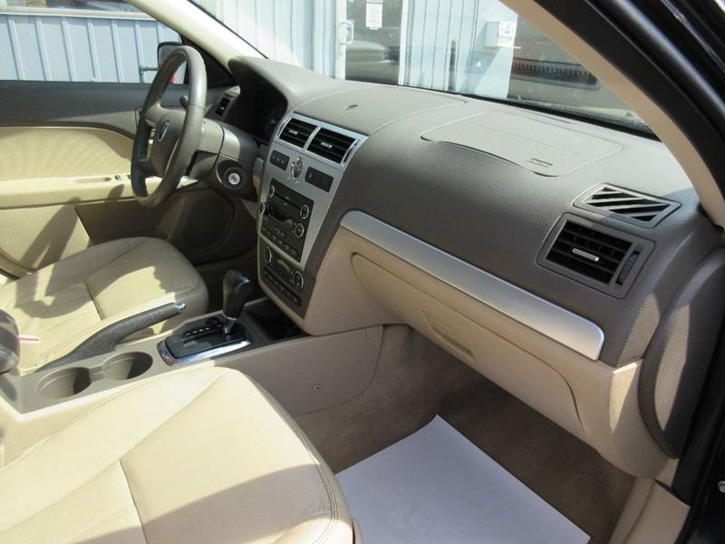 2009 Mercury Milan V6 Premier 4dr Sedan - North Tonawanda NY
