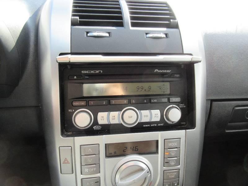 2010 Scion tC 2dr Coupe 4A - North Tonawanda NY