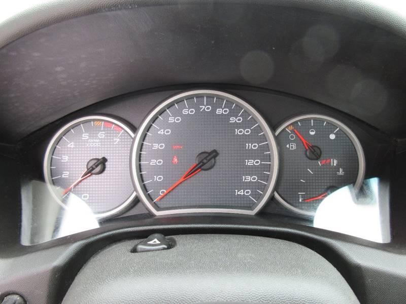 2006 Pontiac Grand Prix 4dr Sedan - North Tonawanda NY