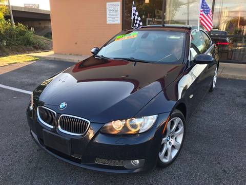 2008 BMW 3 Series for sale in Baltimore, MD