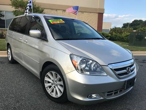 2005 Honda Odyssey for sale in Baltimore, MD