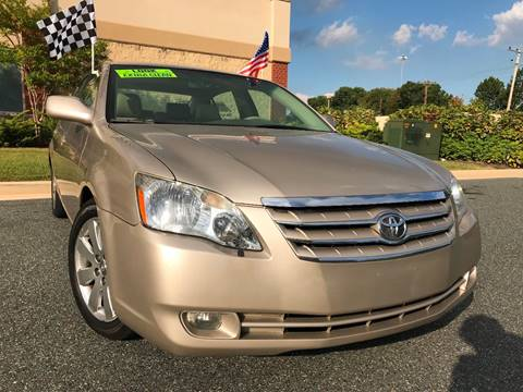 2006 Toyota Avalon for sale in Baltimore, MD