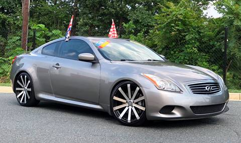 Infiniti G37 For Sale In Indianola Ia Carsforsale