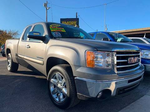 2013 GMC Sierra 1500 for sale in Baltimore, MD