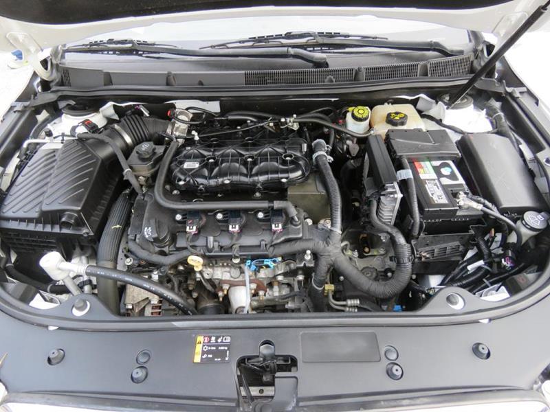 Buick Lacrosse Convenience Dr Sedan In Corpus Christi TX - Buick dealership corpus christi