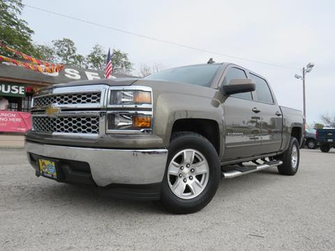 OASIS MOTOR CO Used Cars Corpus Christi TX Dealer - Chevrolet dealer corpus christi