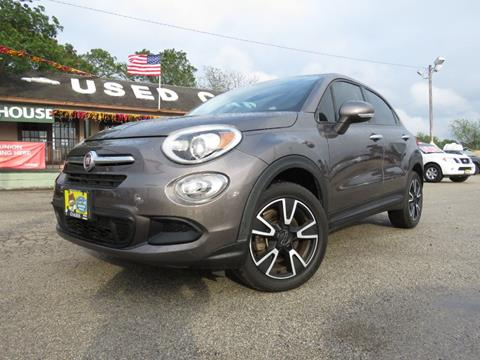 fiat for sale in corpus christi, tx - oasis motor co