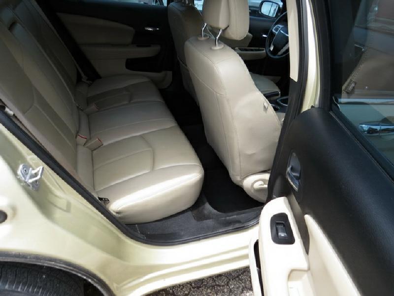 2011 Chrysler 200 Limited 4dr Sedan - Corpus Christi TX