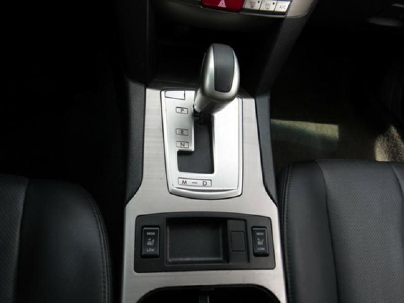 2012 Subaru Legacy AWD 2.5i Limited 4dr Sedan CVT - Corpus Christi TX