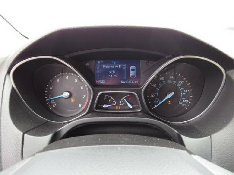 2014 Ford Focus SE 4dr Hatchback - Corpus Christi TX
