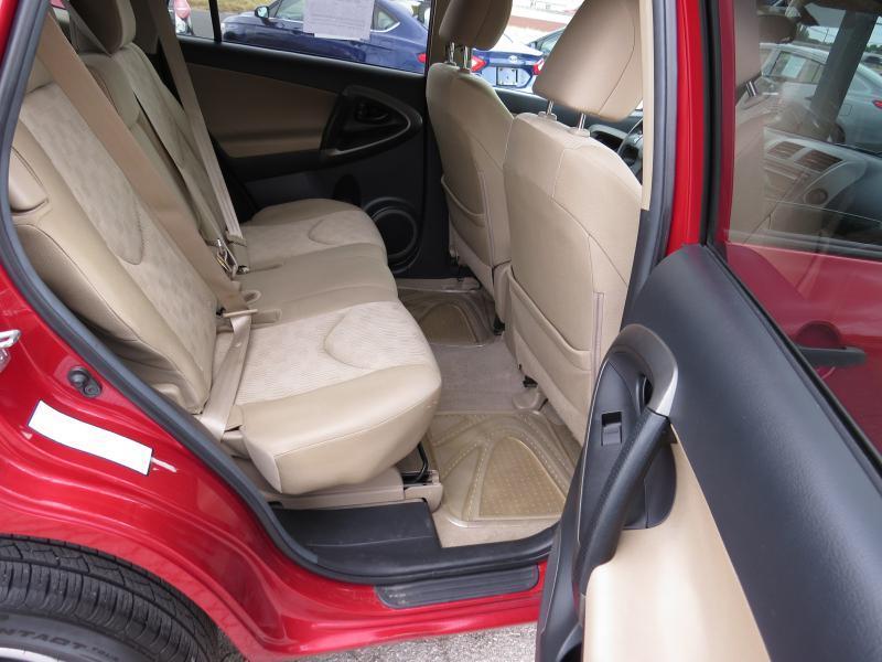 2012 Toyota RAV4 4dr SUV - Corpus Christi TX