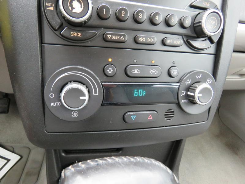 2006 Chevrolet Malibu LTZ 4dr Sedan - Corpus Christi TX