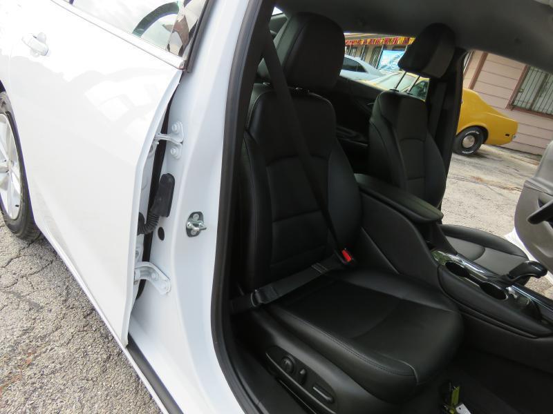 2016 Chevrolet Malibu LT 4dr Sedan w/1LT - Corpus Christi TX