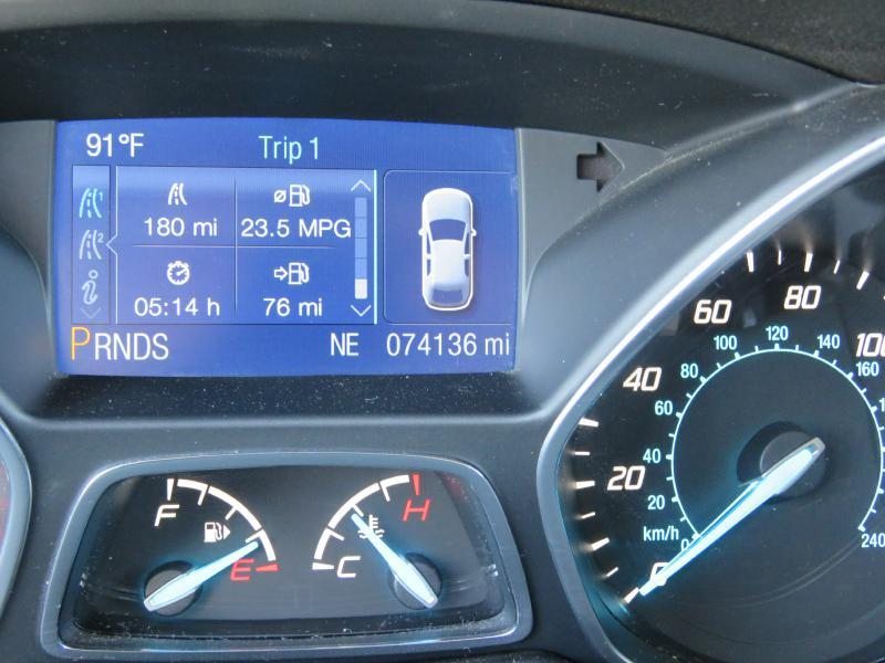 2014 Ford Escape SE 4dr SUV - Corpus Christi TX