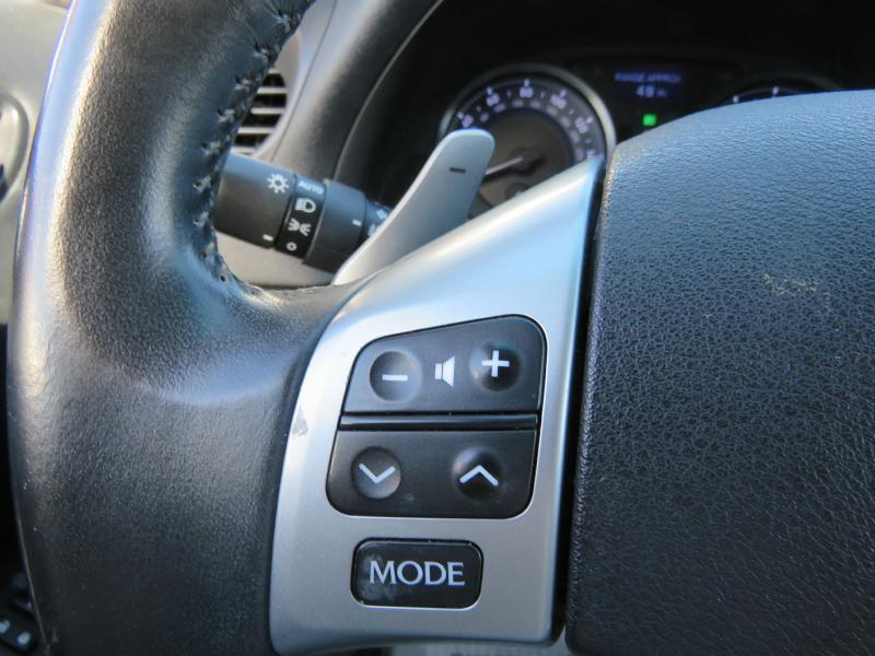 2011 Lexus IS 250 4dr Sedan 6A - Corpus Christi TX